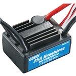 ESC 25A Brushless Programmable