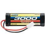 NiMH 7.2V 3000mAh Sub-C Stick Standard Plug