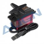 Align DS820 High Voltage Brushless Servo