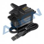 Align DS825 High Voltage Brushless Servo