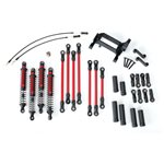 Traxxas LONG ARM LIFT KIT, TRX-4,