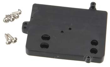 Traxxas Mounting Plate For Stampede Esc