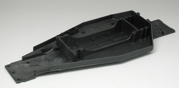 Traxxas Lower Chassis (R)