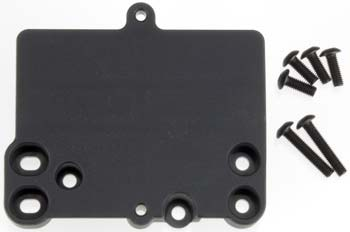 Traxxas Mounting Plate Speed Control (Vxl-3S) B, R & S