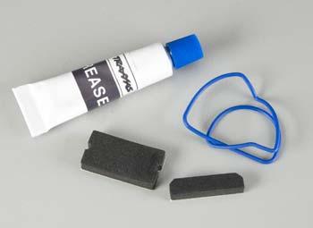 Traxxas Seal Kit, Receiver Box