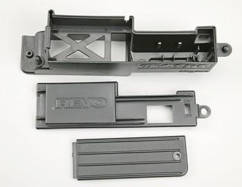 Traxxas Right Electronics Box Revo