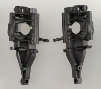 Traxxas Bulkhead Rr L&R Halves Diff Retainer 4 X 14Mm Bcs (4) Revo