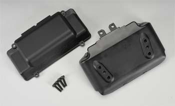 Traxxas Battery Box Bumper