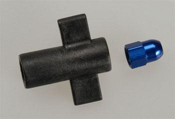 Traxxas Antenna Crimp Nut/Antenna Nut Tool