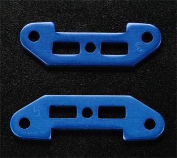 Traxxas Rear Suspension Tie Bars 3 & 5 Deg Jato