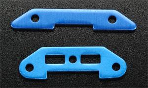 Traxxas Front & Rear Suspension Tie Bars Jato