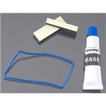 Traxxas Seal Kit, Receiver Box