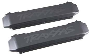 Traxxas Battery Compartment Door