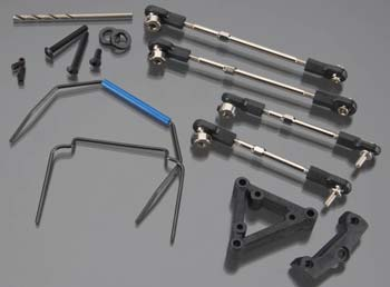 Traxxas Sway Bar Kit Slayer