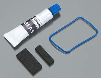 Traxxas Seal Kit/Receiver Box XO-1