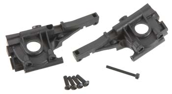 Traxxas Bulkhead, Front (Left & Right