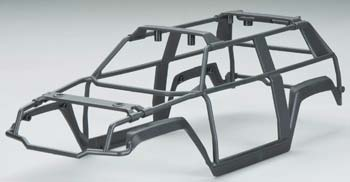 Traxxas Exocage, 1/16 Summit (Includes Mounting Hardware)