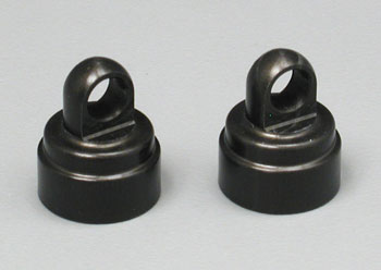 Traxxas Big Bore Shock Alum Caps (2)