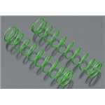 Traxxas Springs (Green) Rear (2)