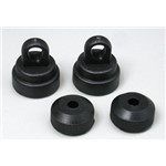 Traxxas Plastic Shock Caps & Bottoms