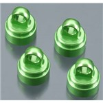 Traxxas Shock Caps Green