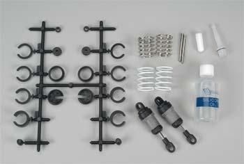 Traxxas Ultra-Shocks Nitro 4-Tec 3.3 (2)