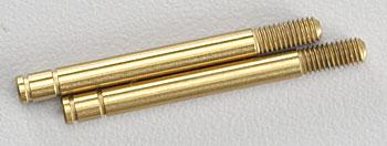 Traxxas Shock Shafts 32mm Nitro 4-Tec (2)