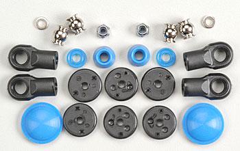 Traxxas Rebuild Kit For 2 Gtr Shocks Revo