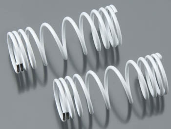 Traxxas Springs Front White Slash 4x4
