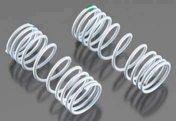 Traxxas Springs Slash 4x4 Fr -10% Rate Grn (2)