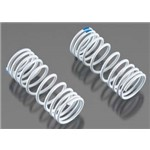 Traxxas Springs, Front (Progressive, +20% Rate, Blue) (2)