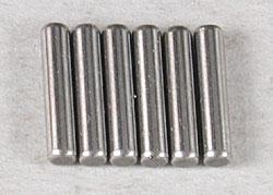 Traxxas Stub Axle Pins (4)