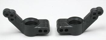 Traxxas Rear Stub Axles 0 Degrees 4-Tec