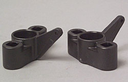 Traxxas Axle Carriers Steering Blocks