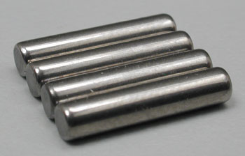 Traxxas Axle Pins 2.5 X 12Mm  4