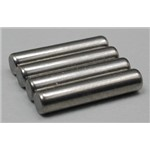 Axle Pins 2.5 X 12Mm  4