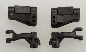 Traxxas Caster Blocks 30 Deg / Steering Blocks 30 Deg Jato