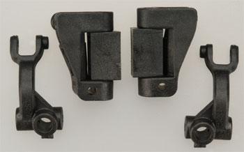 Traxxas Traxxas 25° Caster & Steering Block Set (Jato)