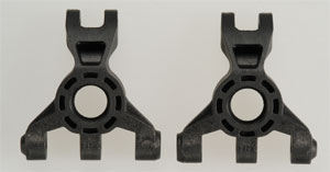 Traxxas Rear Hub Carriers Left & Right Jato