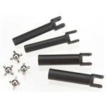 Traxxas Half Shafts Heavy Duty Stampede 4X4