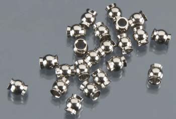 Traxxas Hollow Balls, Steel (Machined)