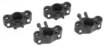 Traxxas Axle Carriers, Left & Right (1