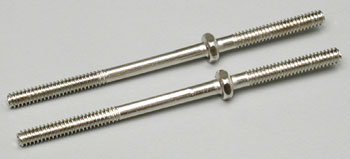 Traxxas Turnbuckles 62Mm (2)