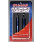 Traxxas Turnbuckles Blue Rustler (2)