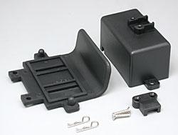 Traxxas Rear Bumper/Battery Box