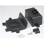 Traxxas Rear Bumper/Battery Box