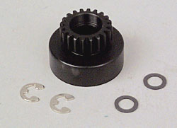 Traxxas Clutch Bell Steel 16T