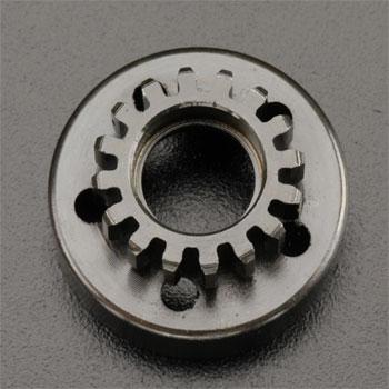 Traxxas 16T Cluth Bell (Needs 5 X 11 X 4Mm Bb #4611) Revo