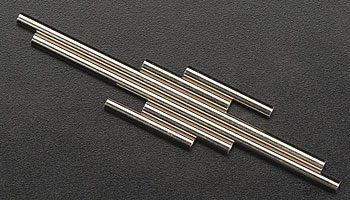 Traxxas Susp Pin Set Frnt Or Rr Hardend Steel 3 X 20Mm (4) 3 X