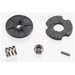 Slipper Clutch, Complete (Incl